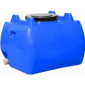 ホームローリータンク200「ブルー」 スイコー 雨水タンク 貯水 防災 飲料用 アウトドア
