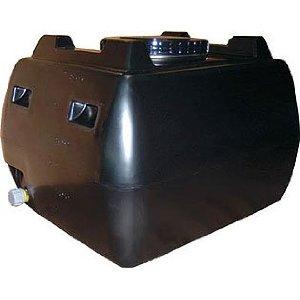貯水槽:スイコー:ホームローリータンク:本体 1070×870×H760:ホームローリー500(黒) スイコー 雨水タンク 貯水 防災 飲料用 アウトドア