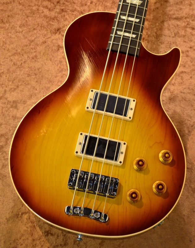 Gibson Les Paul Bass 【USED】【名古屋店在庫品】