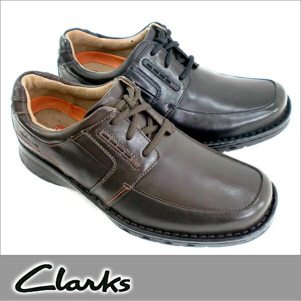●□ Clarks【クラークス】UN Told 583C UNトールド・メンズカジュアルシューズ【102JHJJ-13vvpc】【16FBoff】【RE】
