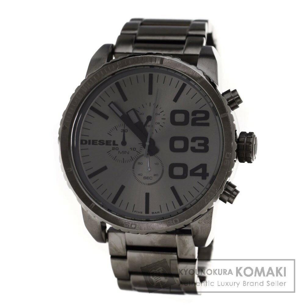 DIESEL DZ4215 腕時計 ステンレス メンズ 【中古】【ディーゼル】