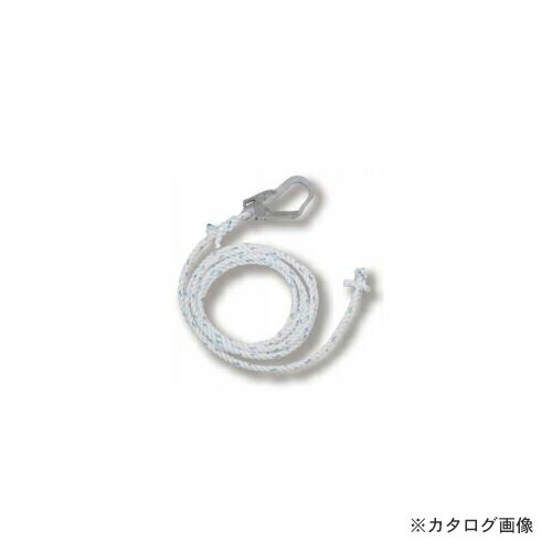 【納期約1ヶ月】ツヨロン 母線ロープ 15m L-15