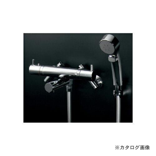 カクダイ KAKUDAI サーモスタットシャワー混合栓 173-243K