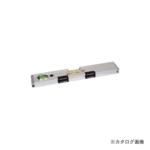 【直送品】KOD アカツキ製作所 [5セット] アルミレベルMG付(パック) SVL-7M-600 003171