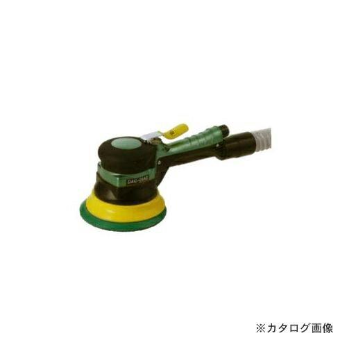 空研 デュアルアクション・サンダー吸塵式 本体のみ (A仕様) 81105A2HA1-DAC-05AS