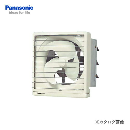 【納期約3週間】パナソニック Panasonic インテリア型有圧換気扇 FY-30LSG