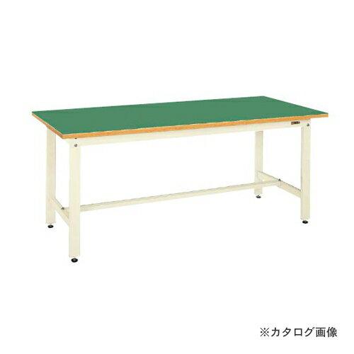 【直送品】サカエ SAKAE 中量作業台CSタイプ CS-187FIG