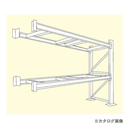 【運賃見積り】【直送品】サカエ SAKAE パレットラック H2-7362R
