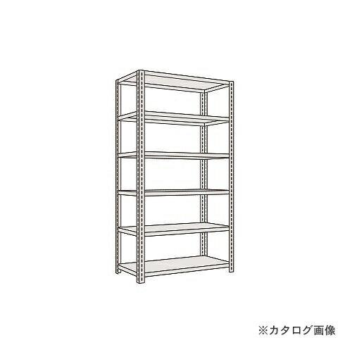 【運賃見積り】【直送品】サカエ SAKAE 軽量開放型棚ボルトレス KF3346