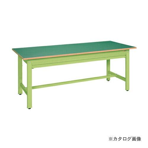 【直送品】サカエ SAKAE 作業台全面引出し KK-49FNZ