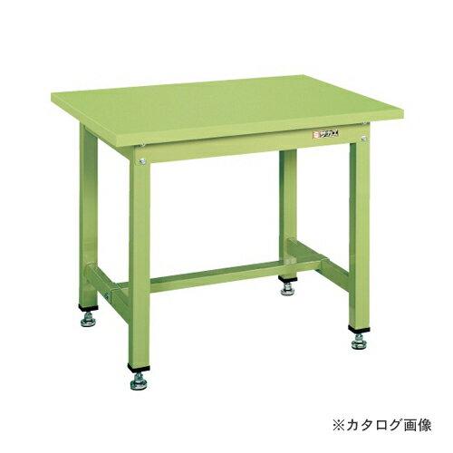 【直送品】サカエ SAKAE 中量作業台KTタイプ KT-593S