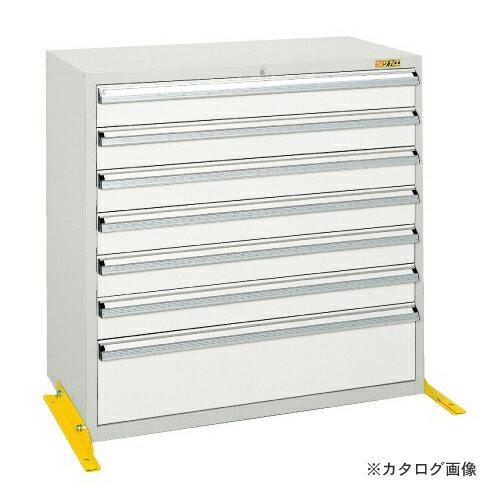 【直送品】サカエ SAKAE 工具管理ユニット KU-7D1GY
