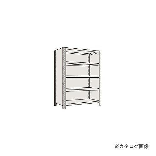 【運賃見積り】【直送品】サカエ SAKAE 物品棚LE型 LWE8545