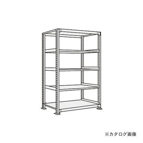 【運賃見積り】【直送品】サカエ SAKAE 中軽量棚NEW型 NEW-9545