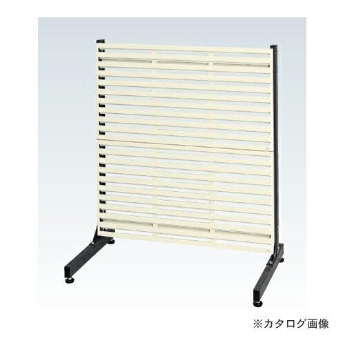 【直送品】サカエ SAKAE ラックシステム(ルーバーパネルタイプ) PLS-2LD
