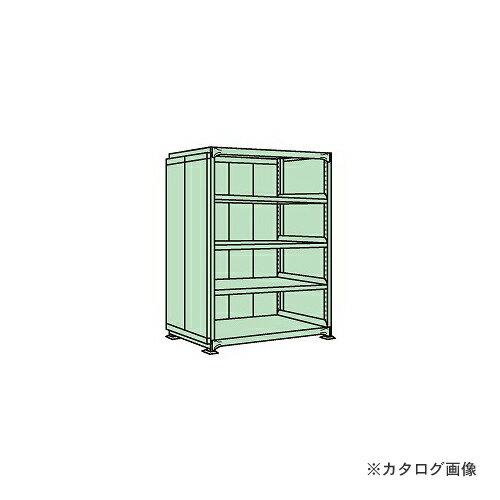 【運賃見積り】【直送品】サカエ SAKAE ラークラックパネル付 PRL-2515