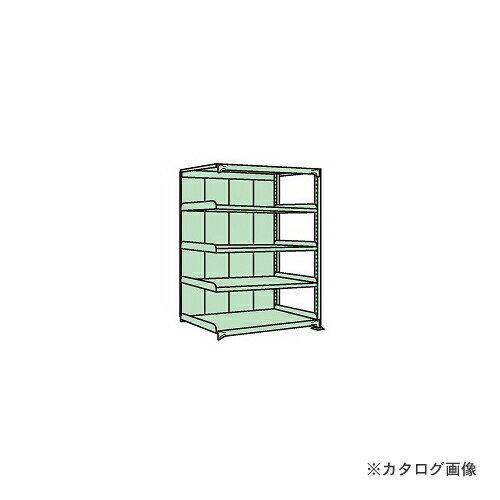 【運賃見積り】【直送品】サカエ SAKAE ラークラックパネル付 PRL-1145R
