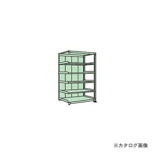 【運賃見積り】【直送品】サカエ SAKAE ラークラックパネル付 PRL-2716R