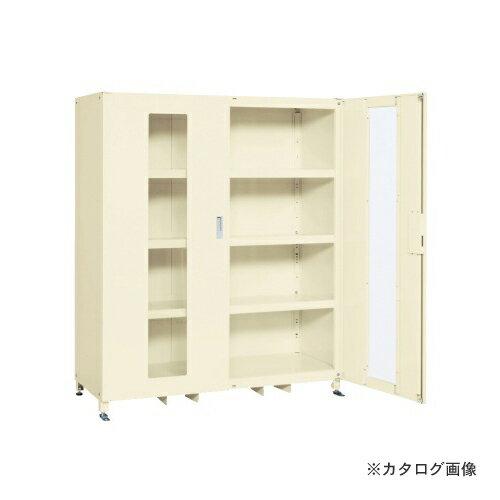 【直送品】サカエ SAKAE スーパージャンボ保管庫 SKS-126718AI