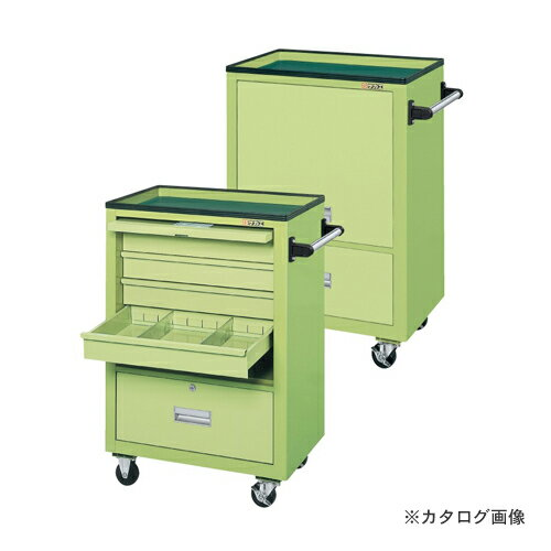 【直送品】サカエ SAKAE エスエスワゴン SS-B4N