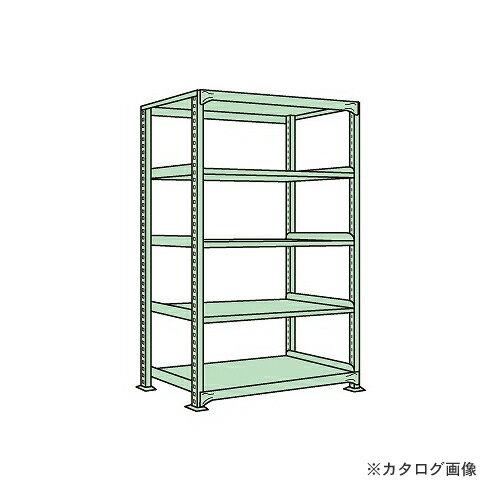 【運賃見積り】【直送品】サカエ SAKAE 中量棚WG型 WG-2545