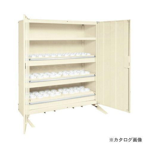 【直送品】サカエ SAKAE ツーリング保管庫 TLG-150A3ABF