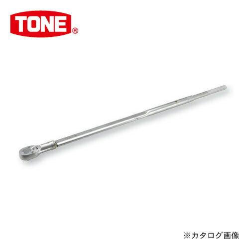 TONE トネ プレセット形トルクレンチ T6L700N