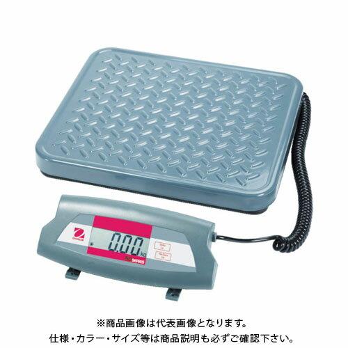 運賃見積り 直送品 オーハウス エコノミー台はかりSD 200kg/0.1kg 80253313 SD200JP