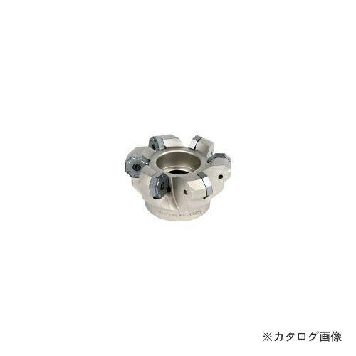 イスカル X その他ミーリング/カッター F45NM D160-10-40-R08