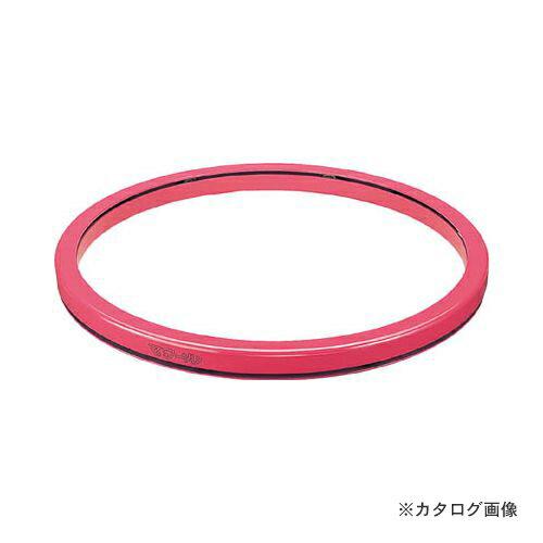 個別送料1000円 直送品 タイユー 回転台マワール エコノミータイプ ピンク 900kg 直径1200mm PTE-120