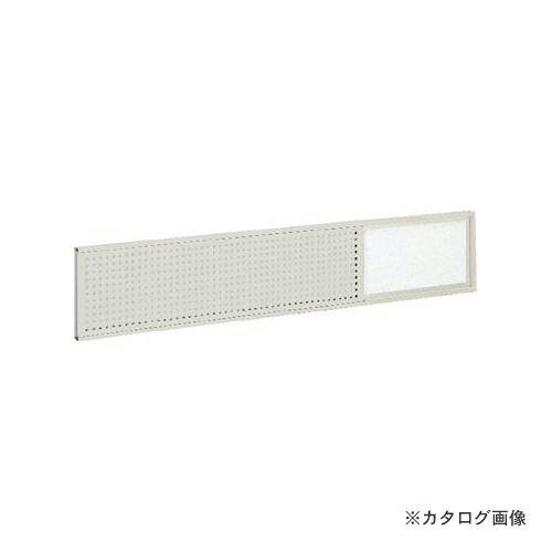 個別送料1000円 直送品 TRUSCO 高さ調節セルライン作業台用パネルボード W1500用 CLSP-1500