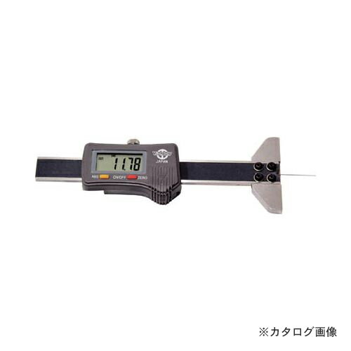 カノン デジタル極細穴デプスゲージ20mm E-DP2J