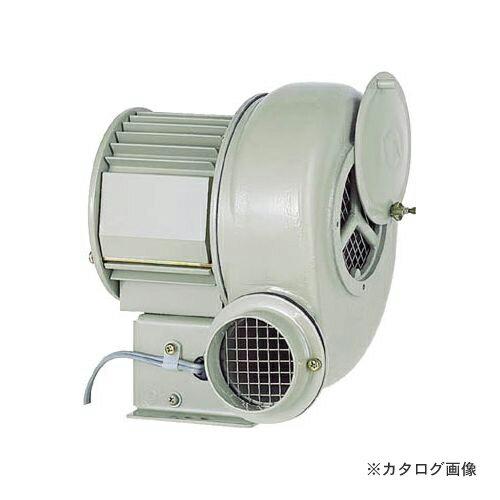 昭和 電動送風機 汎用シリーズ(0.25kW) SB-75