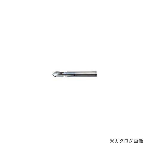 デキシー 超硬NCセンタードリル 1107-20.0