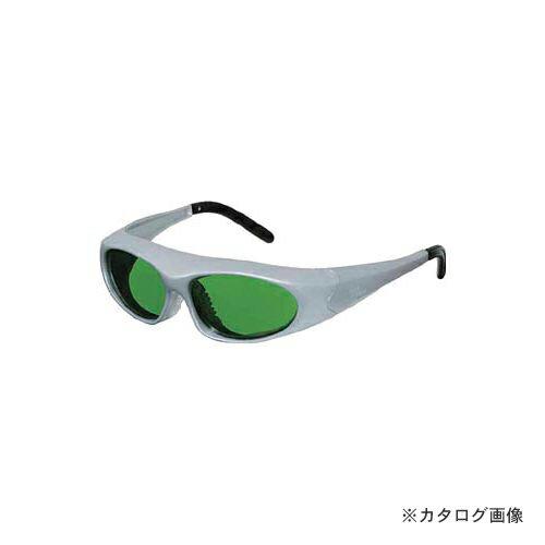 リケン レーザー保護メガネYAGレーザー RSX-2-YG