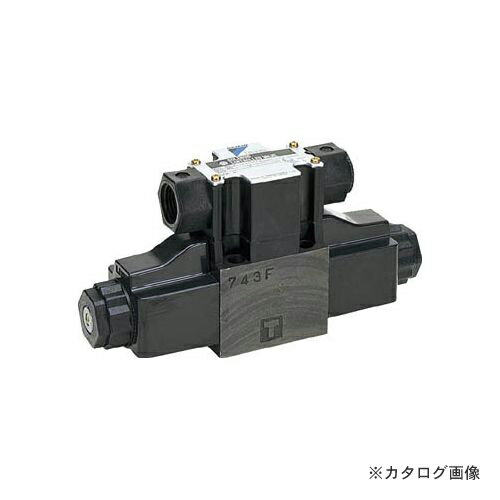 ダイキン 電磁パイロット操作弁 KSO-G03-4CP-20