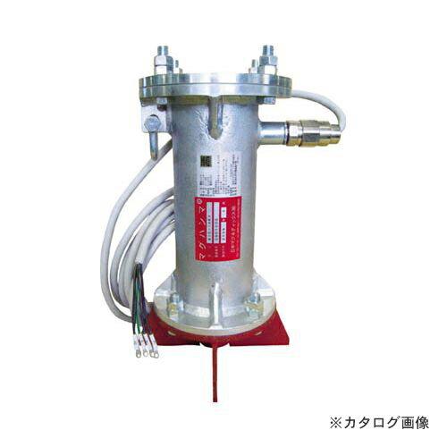 運賃見積り 直送品 NMI 電磁式マグハンマ 耐圧防爆型 SIC-2AEX SIC-2AEX