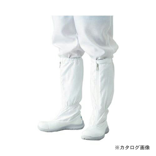 取り扱う通販 ADCLEAN シューズ・安全靴ロングタイプ 25.0cm G7760-1-25.0