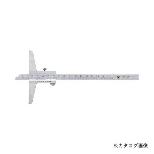 SK カルマデプスゲージ CDS-60