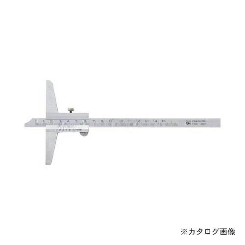 SK カルマデプスゲージ CDS-50