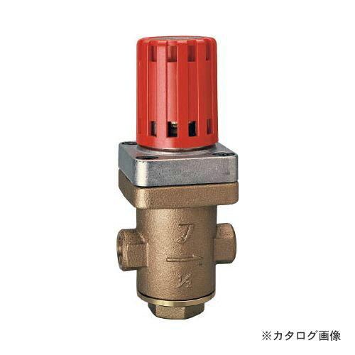 ヨシタケ 蒸気用減圧弁 2次側圧力(B) 25A GD-30-B-25A