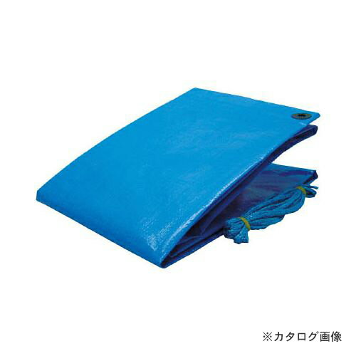 ユタカ シート #3000BLUESHEET(OB) 7.2m×9.0m BLS-16