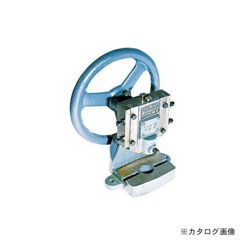個別送料5000円 直送品 盛光 関西型エキセンプレス15号 PLEK-0015