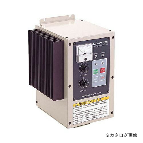 運賃見積り 直送品 カネテック エレクトロチャックマスター EH-V205D