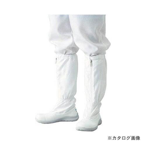 オンラインで販売されている ADCLEAN シューズ・安全靴ロングタイプ 24.0cm G7760-1-24.0