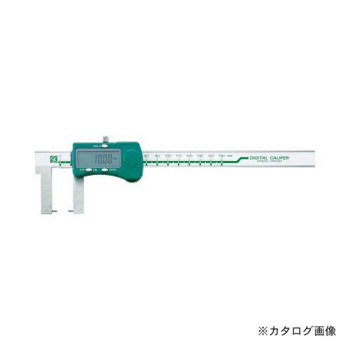 SK デジタルネックノギス ポイント型 D-150NP