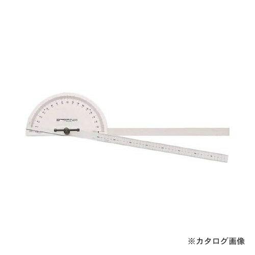 【運賃見積り】【直送品】SK プロトラクタ No.1000 2本竿 PRT-1000SW