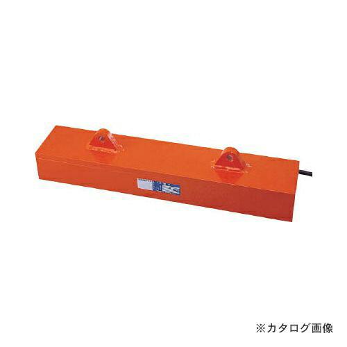 運賃見積り 直送品 カネテック 電磁リフマ LM-1040