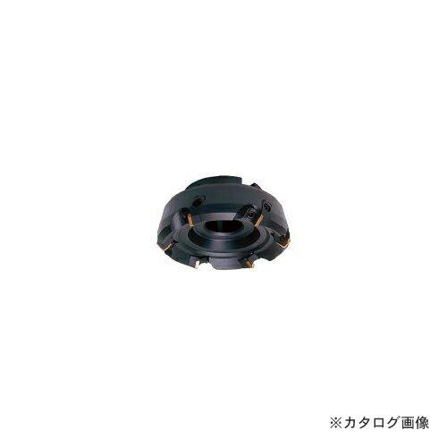 日立ツール アルファ45 フェースミル A45E-4125R A45E-4125R