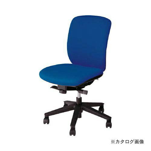 運賃見積り 直送品 ナイキ ナイキ事務用チェアー VE510F-BL